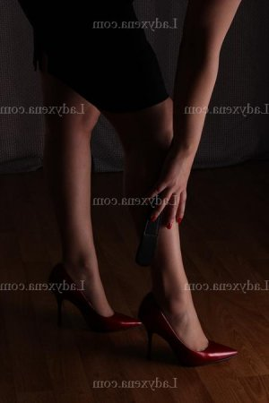 Melissia massage lovesita escort girl