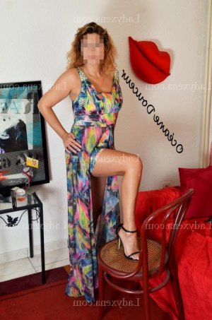 Catharina massage sexe