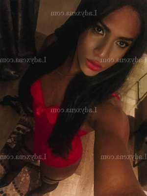 Haziza massage escort girl ladyxena